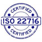 Tất cả những gì bạn cần biết về chứng nhận ISO 22716