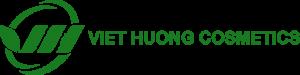 Logo Nhà máy sản xuất mỹ phẩm Việt Hương