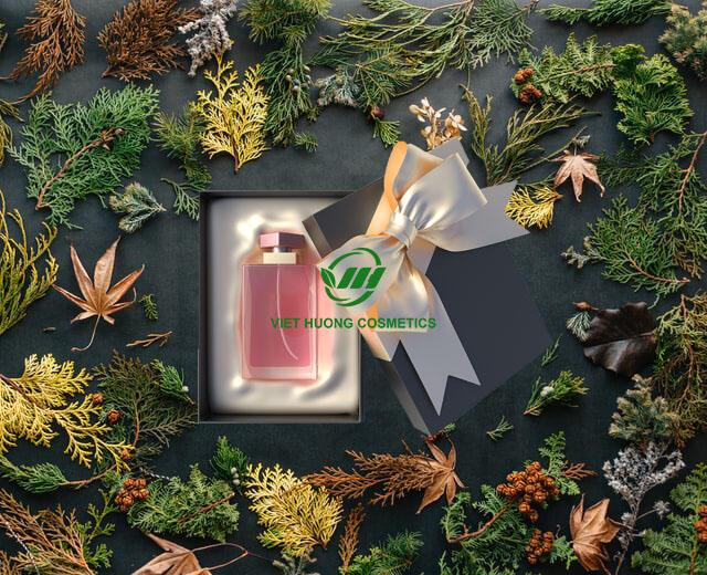 Lựa chọn nguyên liệu gia công nước hoa