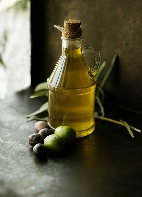 6 Loại dầu dưỡng da tự nhiên càng dùng càng đẹp