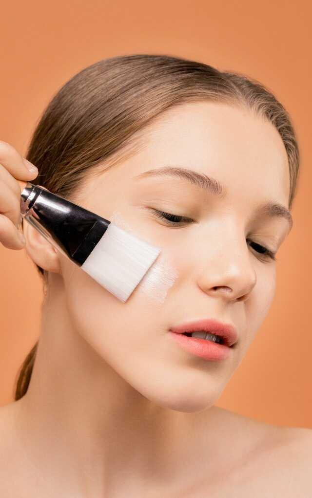 Kem dưỡng da rất tốt cho việc chăm sóc da mùa đông
