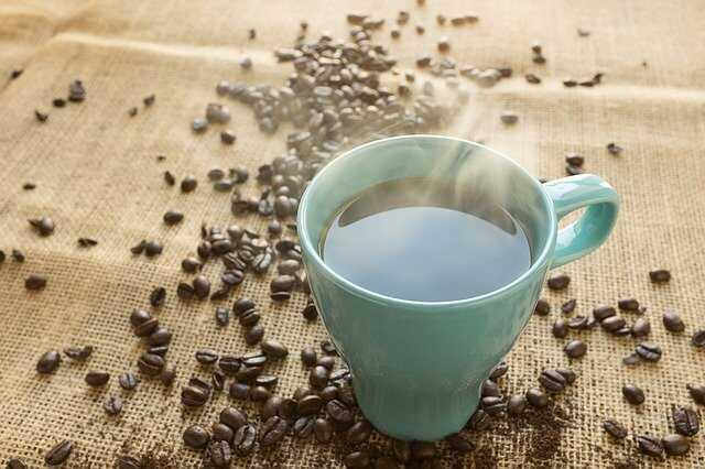 Uống cafe có tốt cho da không?